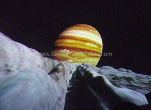 Portable Planetarium Inflatable Planetarium For School