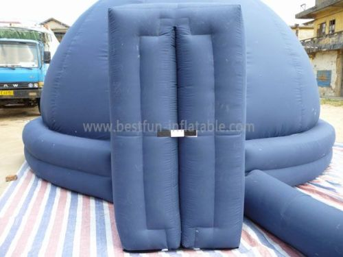 2 Tube Inflatable Movie Dome