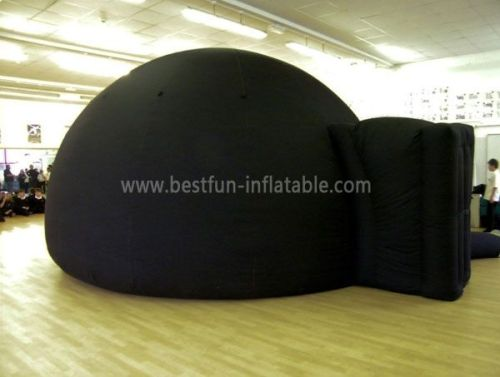 High Quality Inflatable Projection Tent