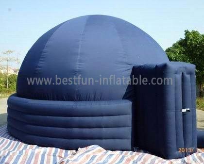 High Quality Planetarium Dome Tent