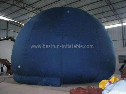 Inflatable Planetarium Tent For Sky Planetarium