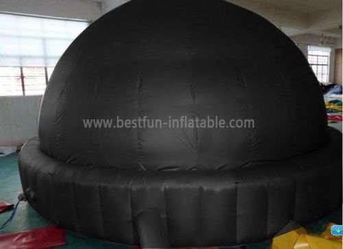 Inflatable Projection Dome For School