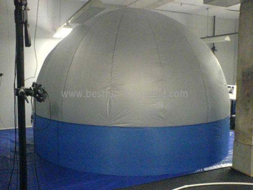 Mobile Planetarium Inflatable Movie Tent