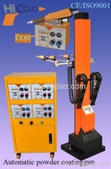 Automatic Powder Coating Spraying Eequipment