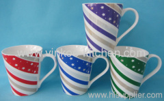 American Design Porcelain Cup