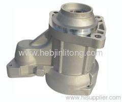 Huaichai power Diesel engine motor cover 39MT auto parts