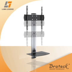 High quality aluminum TV and DVD wall mounts