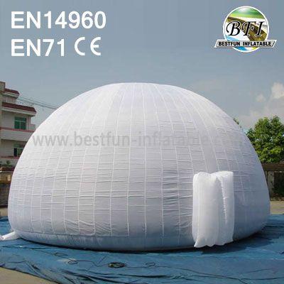 360 Air Movie Dome