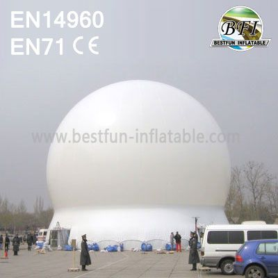 New Portable Projection Dome Tent