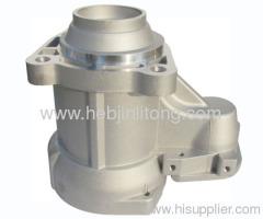 Eccentric Motor cover 39MT auto parts
