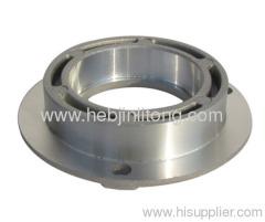 ISUZU auto parts aluminum alloy bearing cover/housing