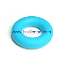 Small size silicone handy grip in candy colors
