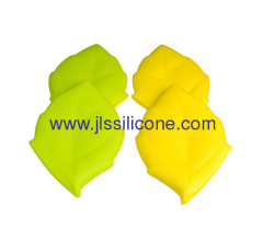 100ML Silicone leaf toothbrush & water case and bag supplier