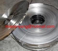 12.7*0.6 Bimetal strip coil
