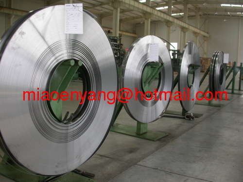 HSS BI-METAL steel strip