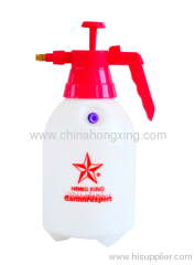 Pressure Sprayer with safety Valve 2 L