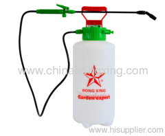 Garden Sprayer 8L with iron bars