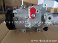 DENSO compressors 6SEU14C for TOYOTA Corolla 2007-2009 OEM 88310-02370 88310-02450 88310-02451 SG 447260-1495