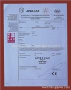 EU CE certificate