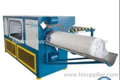SW MATTRESS ROLL PACKING MACHINE