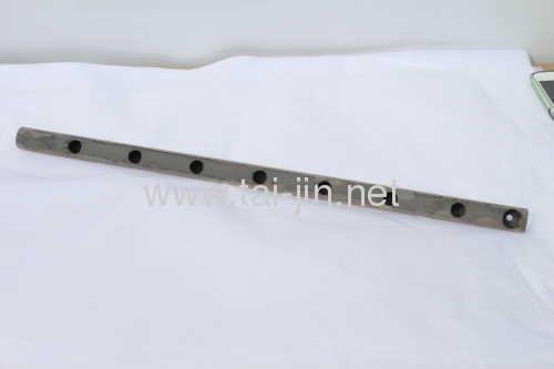Platinum Titanium Tubular Anode