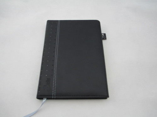 black harcover journal for everyone