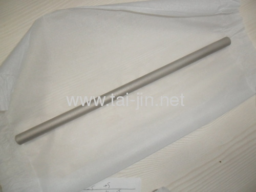 Platinum Pt Coated Titanium Bar Anode