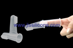Silicone Baby Finger Brush manufacturer