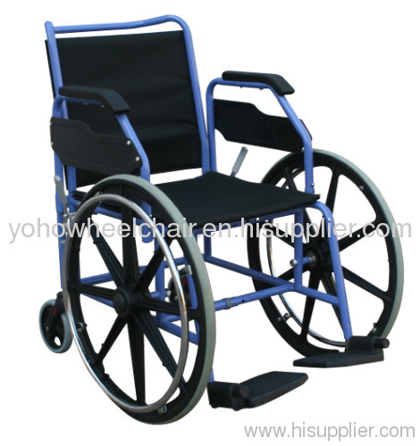 Wheelchair Power Wheelchair Commode Chair Crutch and Cane Walker Hospital Bed Hospital Furniture and Spare Parts