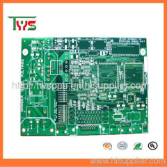 USA PCB fabricator and supplier