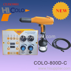 Manual powder coating equipment in China