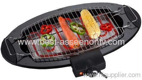 Thickening stainless steel BBQ