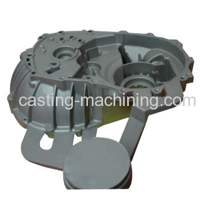 Alloy aluminium automotive engine components design