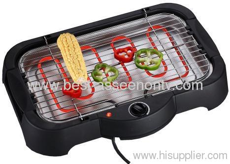 Thickening stainless steel BBQ as seen on tv