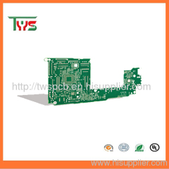 Europe one-stop PCB supplier