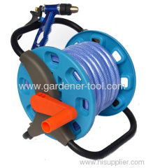 Garden Water Hose Trolley With 25M Capacity