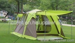 outdoor camping tent for 4 person