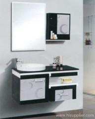 Modern Pvc Bathroom Cabinets