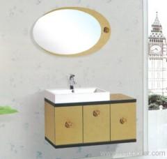 Bathroom Stainless Steel Cabinet
