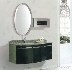 Bathroom Furniture Stainless Cabinet