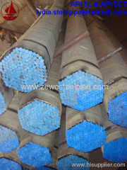 SCH40 CARBON STEEL PIPE FROM CHINA