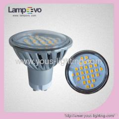 GU10 LED SPOTLIGHT SMD SMD2835 27S28