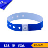 GJ-8070 Custom plastic event wristband