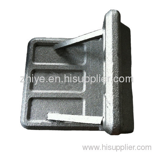 excavator psrs side plate carbon steel