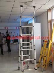Aluminium Telescopic ladder ladder