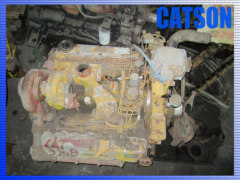 CAT 3208 engine assy