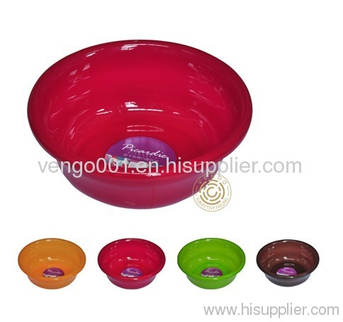 Best quality of plastic wash basin