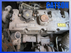 CAT C2.2 engine assy