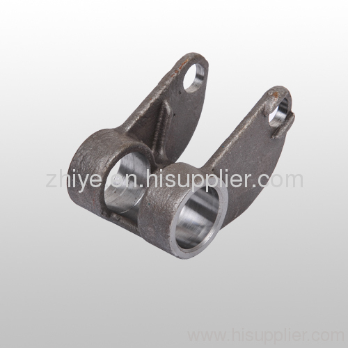Auto parts connector truck chassis