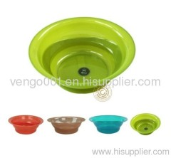 Good quality plastic wash basin